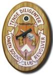 OSRC Crest